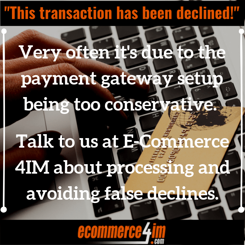 gateway error this transaction has been declined - EC4IM - Quote Image